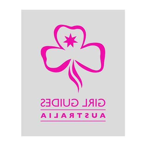 Iron On Logo