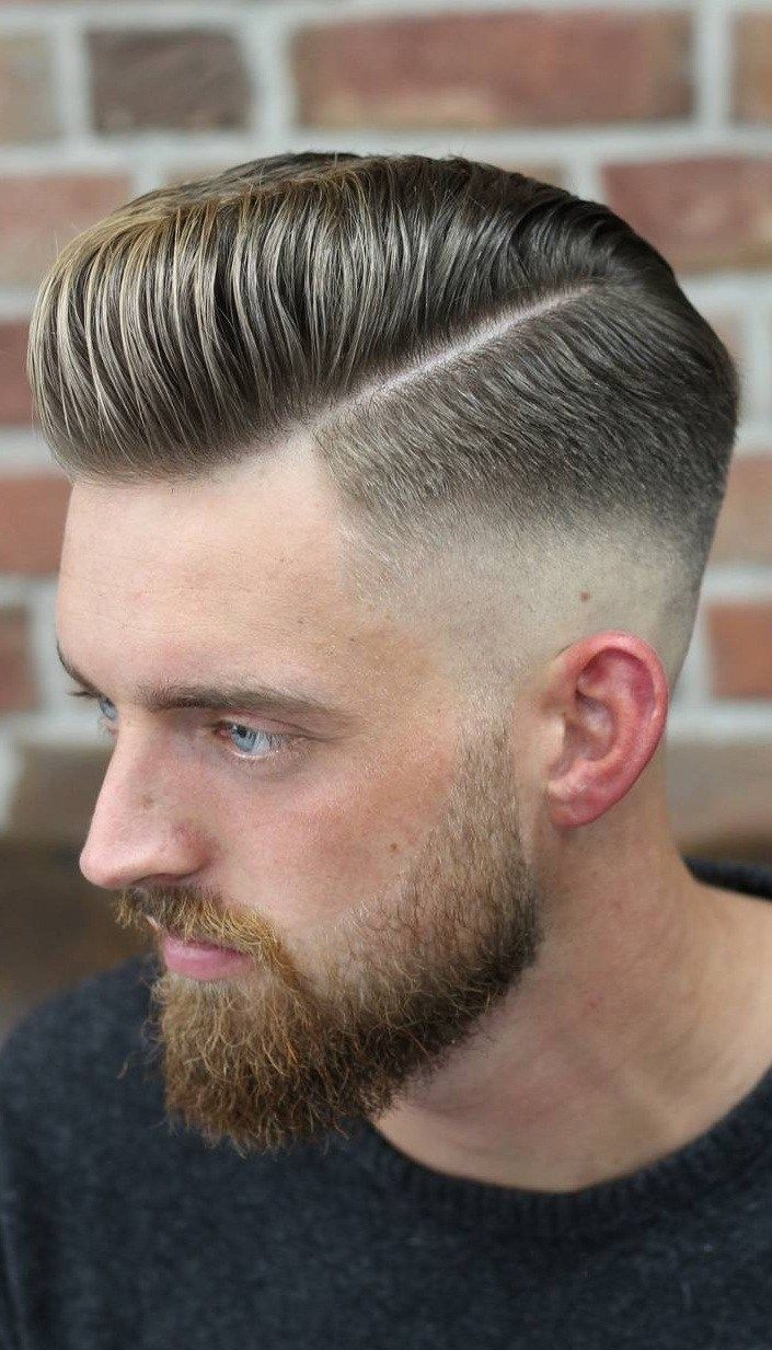 27 coolest haircut designs for guys to try in 2019 | men's