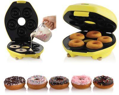 Sunbeam donut maker for $39.99