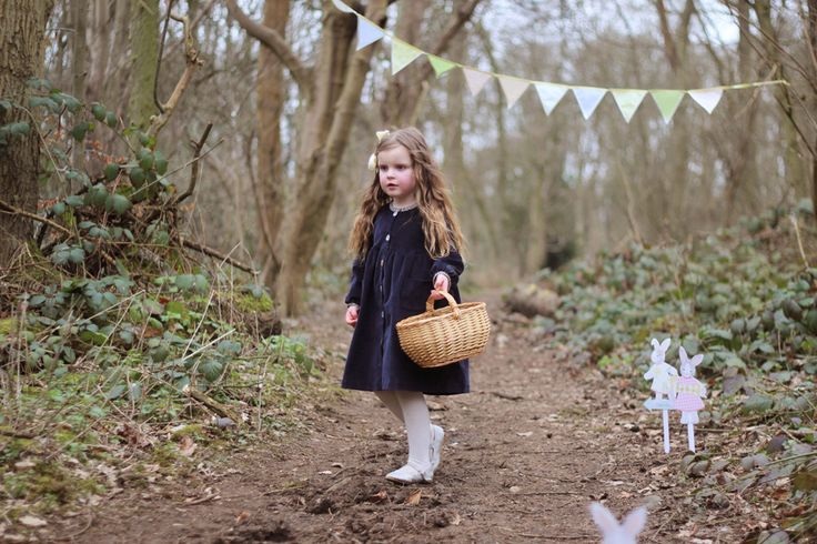 Laura Ashley Blog   HOP INTO EASTER WITH GINGER LILLY TEA'S EGG HUNT (and GIVEAWAY!)   http://blog.lauraashley.com