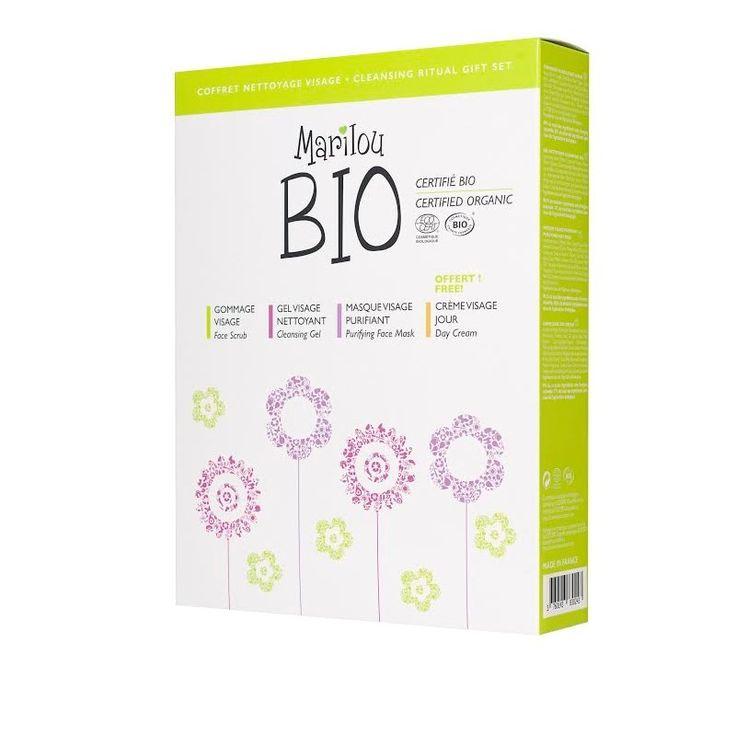 Marilou Bio- Cleansing Ritual Gift Set