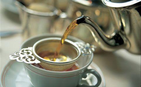 Tea in Melbourne - Melbourne tea houses
