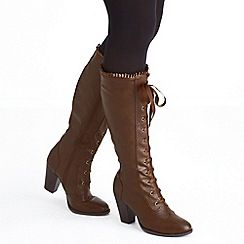 Joe Browns - Brown all new remarkable boots