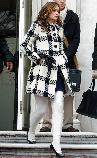 17 best images about blair waldorf style on pinterest