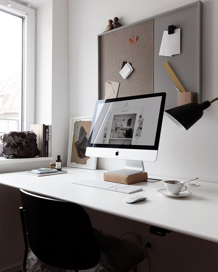 Sarah Van Peteghem On Instagram Office Shot From A Few Weeks Back Because My Office Is In 2020 Work Office Decor Office Inspiration Workspaces Office Interior Design