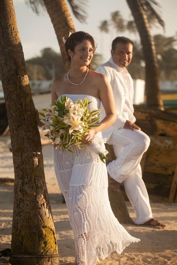 Matrimonio Simbolico En San Andres : Boda en la playa de san andres colombia fotógrafo para