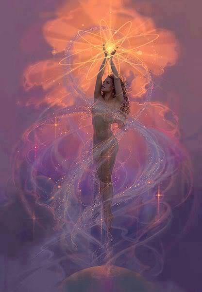 Changer sa vie en changeant ma façon de voir les choses....: Découvrez les 21 symptômes de l'éveil spirituel