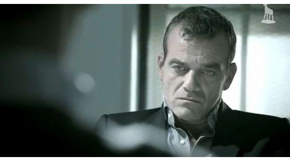 Jeroen Willems in cop vs. killer Geweldig acteur, markante en bloedmooie man