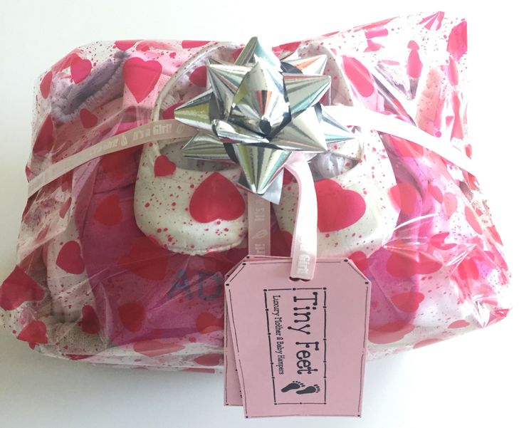 Mother And Baby Gift Hamper : Mother and baby girl hamper available from