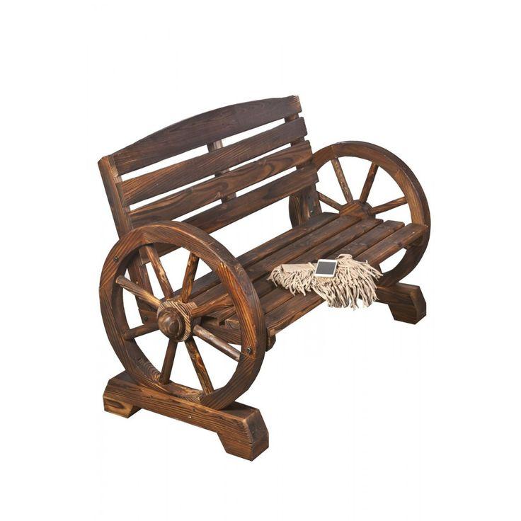 25 best ideas about gartenbank holz on pinterest log. Black Bedroom Furniture Sets. Home Design Ideas
