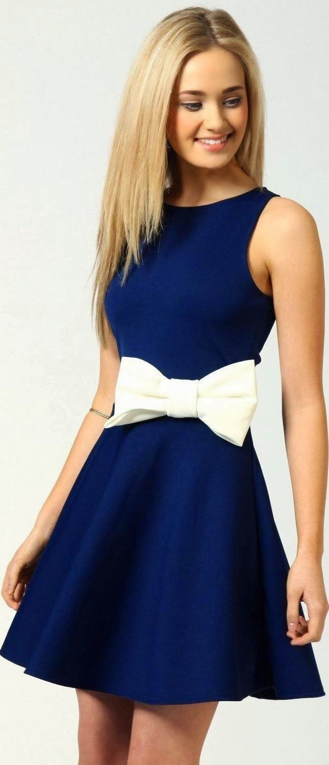 Classic Dresses for Teens