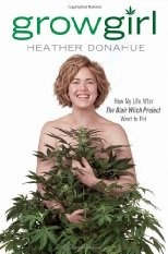 Unlike most celebrity memoirists, Heather Donahue can write.  Really well.  Her prose is evocative and funny and she describes the sub-culture of northern California pot growers in a sincere and self-efacing manner.