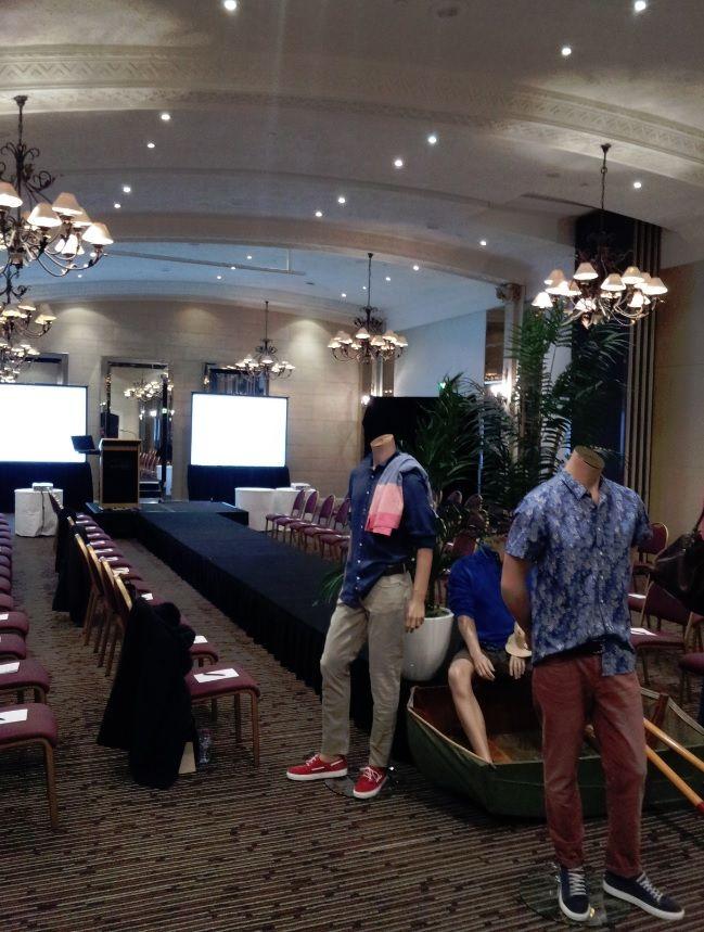 Royce Hotel Melbourne Fashion Parade - Royce Hotel Melbourne Conference Venue - Royce Hotel Melbourne Accommodation