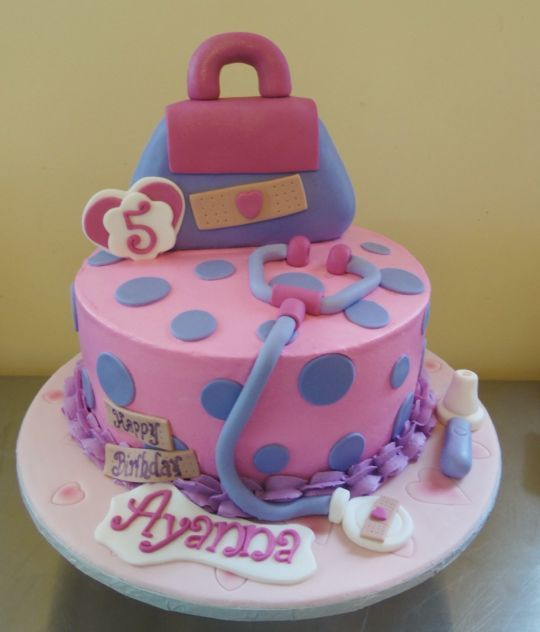 Doc McStuffins Birthday Cake Ideas | 49 posts and 2 followers since Jun 2014
