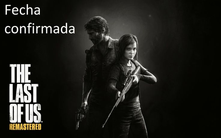 Total Gamer Spain (TGS7): Fecha confirmada - The Last Of Us Remastered
