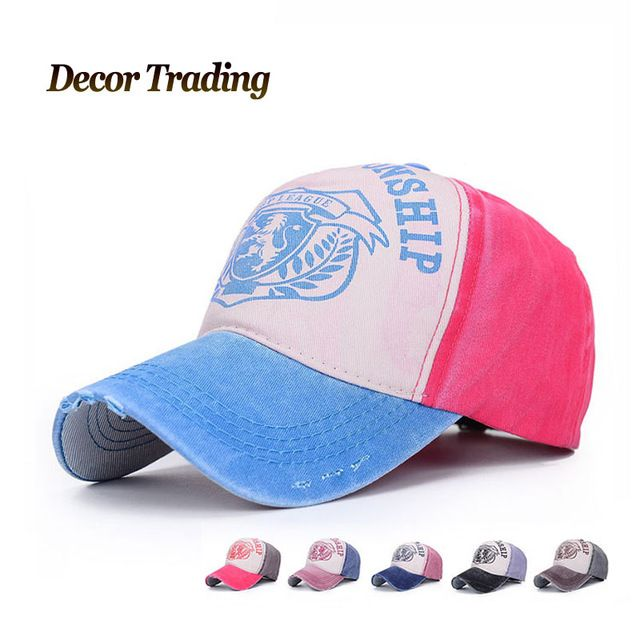 We love it and we know you also love it as well 2015 Fashion Brand   Snapback Baseball Caps For Women Letter Stamp Hip Hop Vinage Bone Aba Reta Cap Mens Sun Hats just only $5.88 with free shipping worldwide  #womanaccessories Plese click on picture to see our special price for you