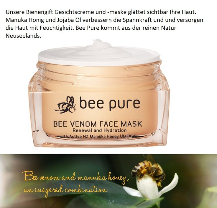 www.beepure-cosmetics.de/shop