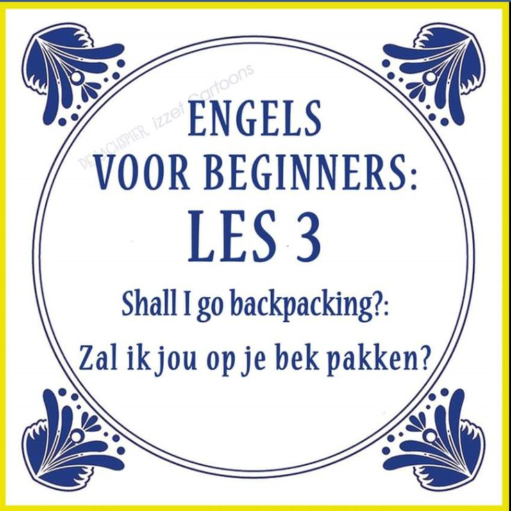 Translation of the Dutch explanation: Shall I kiss you in the mouth?