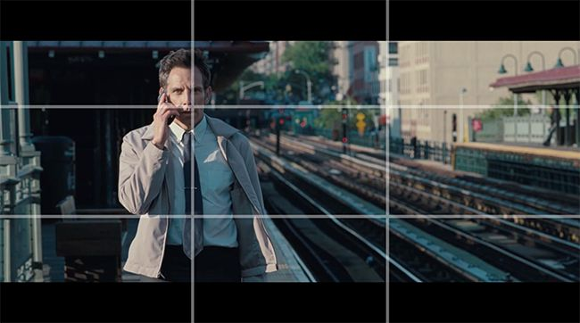 Rule Of Thirds: Context and Balance | Cinematography Compositions