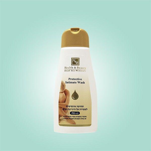 Protective Intimate Wash PH 4.5