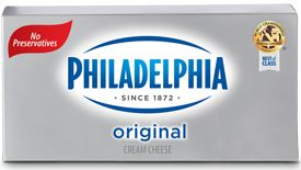 Philadelphia Cream Cheese Recipes & Products - Kraft Recipes http://www.kraftrecipes.com/philadelphia/default.aspx