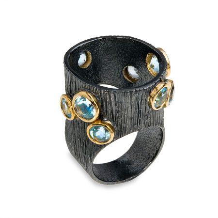 The online boutique of creative jewellery G.Kabirski | 100578 K