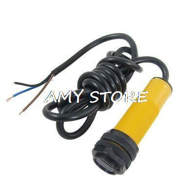 $23.71 (Buy here: https://alitems.com/g/1e8d114494ebda23ff8b16525dc3e8/?i=5&ulp=https%3A%2F%2Fwww.aliexpress.com%2Fitem%2FDC-10-30V-3-Wire-NPN-NO-Infraredray-Photoelectric-Sensor-Switch-Ouvnu%2F1534118215.html ) DC 10-30V 3 Wire NPN NO Infraredray Photoelectric Sensor Switch Ouvnu for just $23.71
