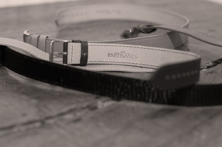 Les Partisanes - Bracelets en cuir #lespartisanes #cuir #qualité #madeinfrance
