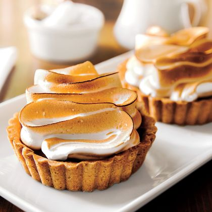 1000+ images about Tarts puddings curds on Pinterest | Tarts, Tart ...