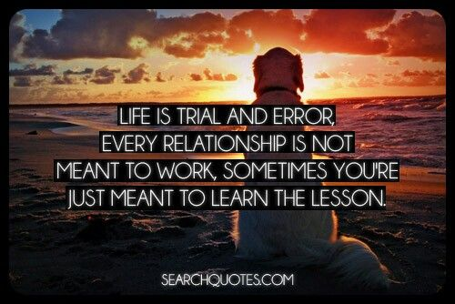 112 Best Images About Life Lesson Quotes On Pinterest