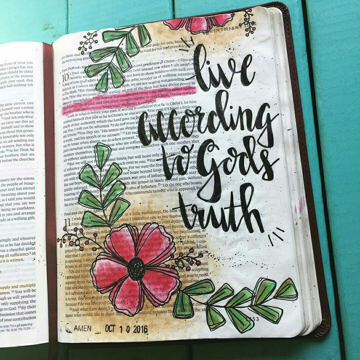 2 Corinthians 10:5 @miranda.potter