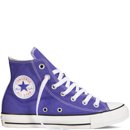 Converse Chuck Taylor All Star Fresh ColorsPeriwinkleHi Top