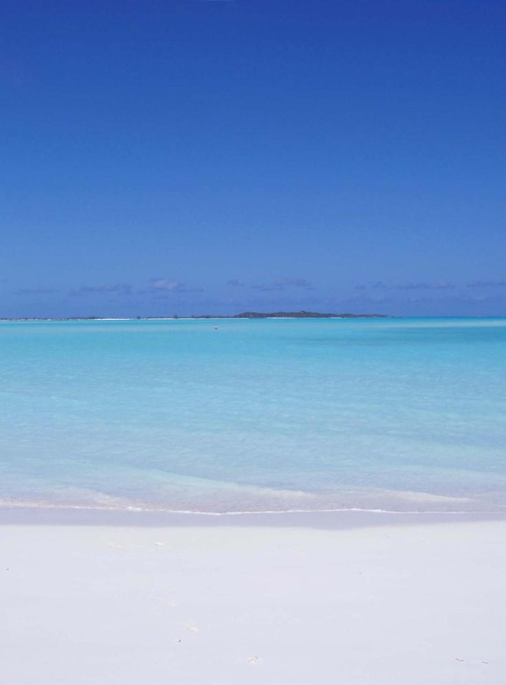 Great Exuma, Bahamas - Flights are booked!!!