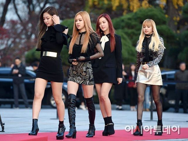 BLACPINK | BLACKPINK - (KPOP) | Pinterest | More Kpop ideas