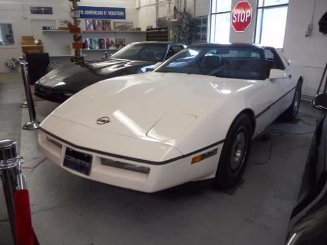 Pin On C4 Corvettes For Sale 1984 1996