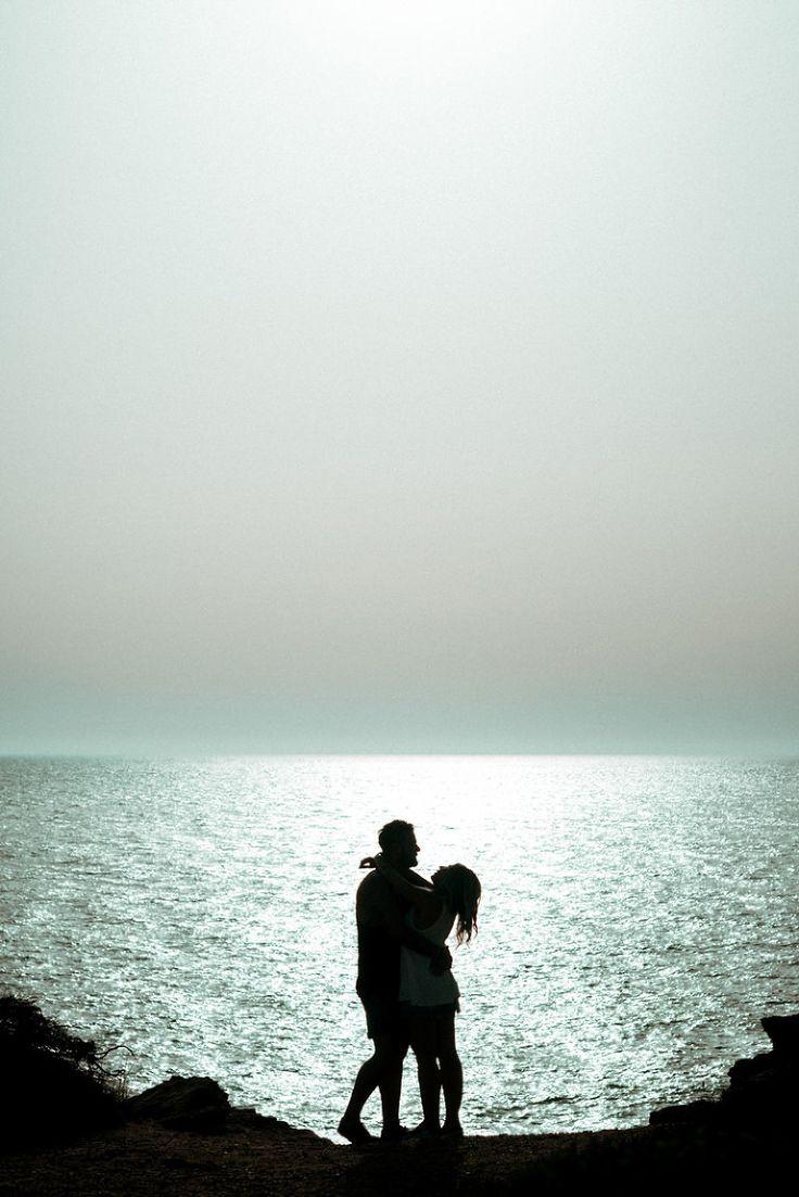 Fashion for couple photo shoot. Fotos de parejas en la playa.