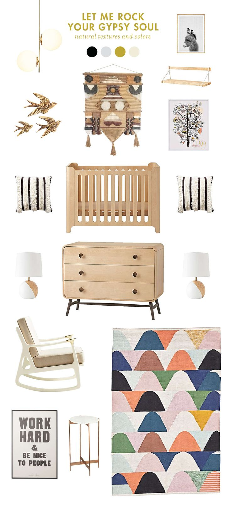 17 best ideas about neutral baby rooms on pinterest neutral baby nurseries nursery ideas. Black Bedroom Furniture Sets. Home Design Ideas