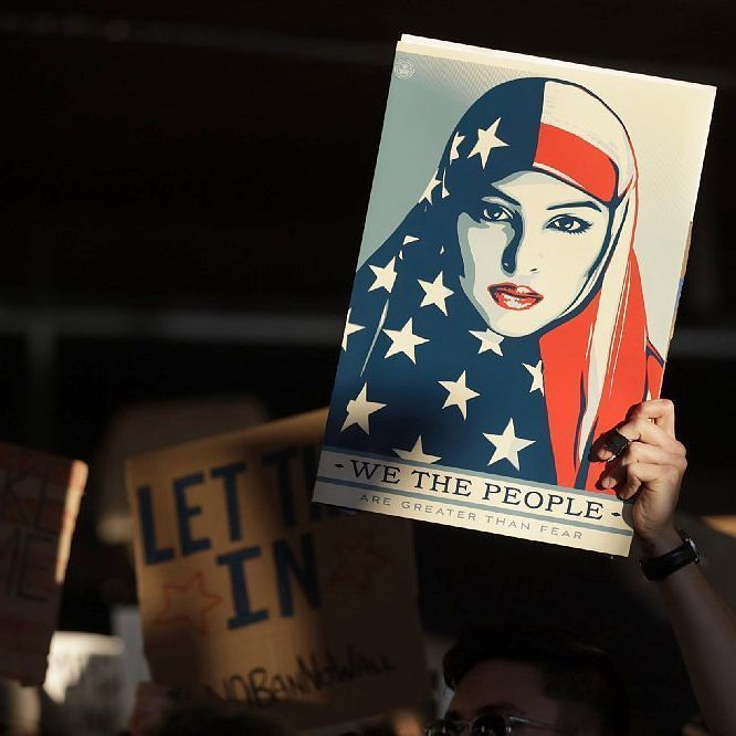 Last week the US Supreme Court agreed to allow portions of Trumps travel ban otherwise known as the Muslim Ban to go into effect. As of June 29 travelers from six Muslim-majority countries and all refugees are banned from entering the USA unless they meet very specific requirements. We break down what's going on and what it means for you as Muslim Travelers in our latest blog post - link in bio.  As American Muslims we are tired of constantly being the scapegoats. We do not understand why or…