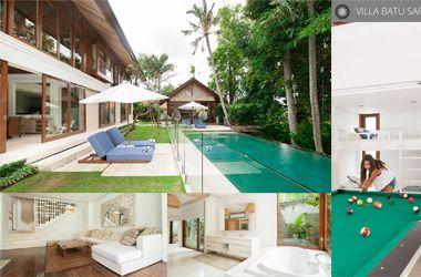 Villa Batu Sari