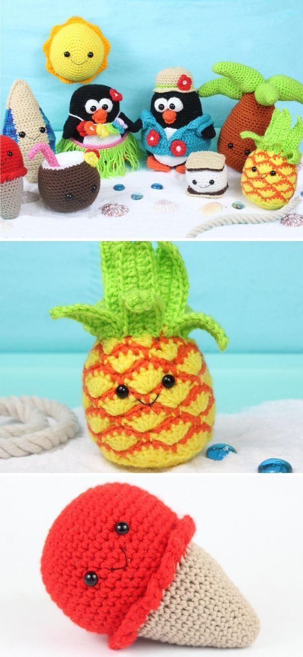 Ballerina frog amigurumi pattern | Crochet frog, Crochet cat ... | 1300x600