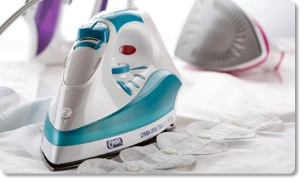 Las planchas Cinsa te ayudarán a facilitar el trabajo en el hogar.