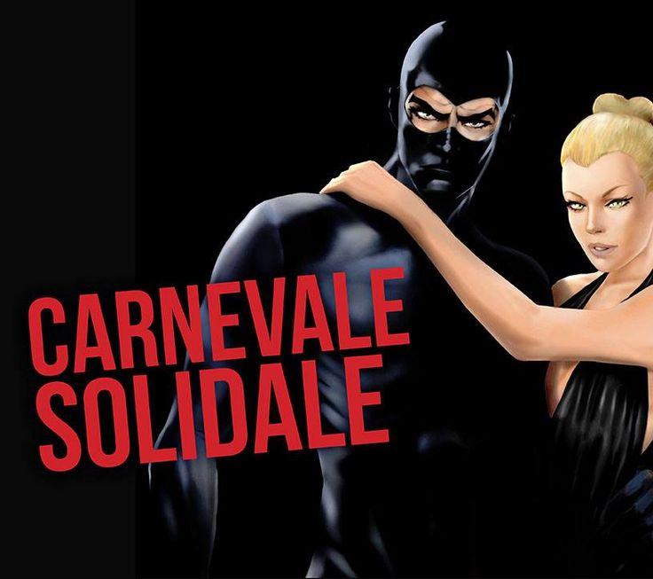 Bardolino: la Festa di #Carnevale solidale per AMO Baldo Garda @GardaConcierge