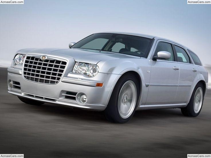 Chrysler 300C SRT8 Touring (2006)