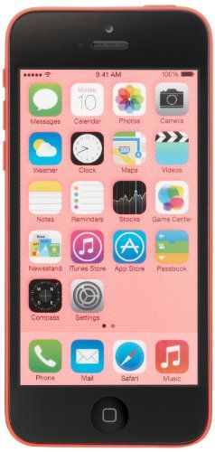 {Quick and Easy Gift Ideas from the USA}  Apple iPhone 5c 16GB (Pink) - Unlocked http://welikedthis.com/apple-iphone-5c-16gb-pink-unlocked #gifts #giftideas #welikedthisusa