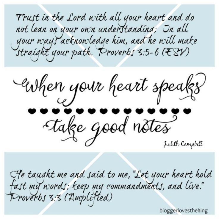Proverbs, Chapter 3 has one of my favorite verses, and I'm sure that is exactly how some of you feel.  As I was reading through it, I just had to delve in and look at two thoughts in Proverbs 3:5-6 and 3:3.
