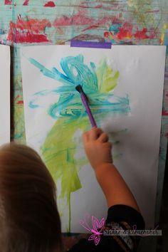 Layers of the Rainforest Preschool Activities Mother Goose Time