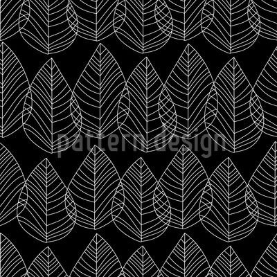 Filius Black created by Dorothee Schaller offered as a vector file on patterndesigns.com