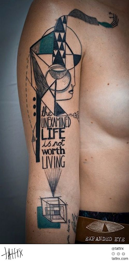 The Unexamined Life Is Not Worth Living Meaning Essay In Spanish - image 10