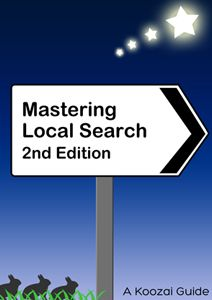 Mastering Local SEO - Whitepaper