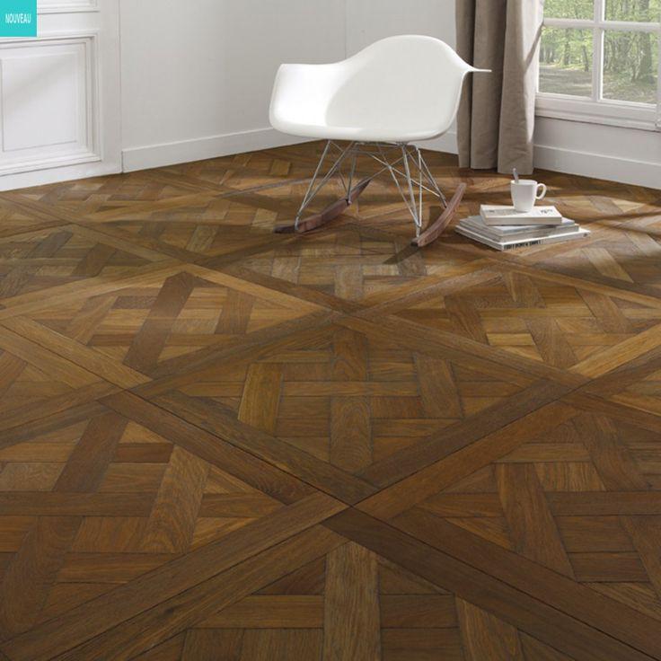11 best parquet versailles images on pinterest workshop hardwood floors and flooring. Black Bedroom Furniture Sets. Home Design Ideas